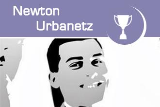 Newton Urbanetz: da pizzaiolo insoddisfatto e web designer