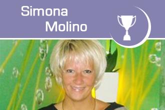 Simona Molino, tornata al primo amore passando dalla porta della PC Academy