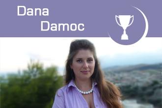 Dana Damoc – la passione per il mondo del Web