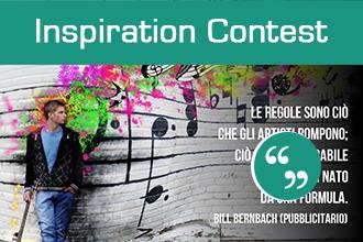 Inspiration Contest