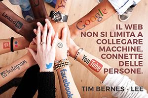 Katia Maglione – Social Networks