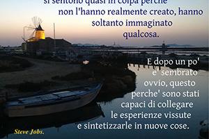 Vincenzo Caruso – Creatività