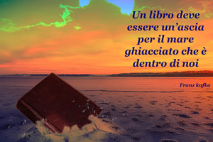 Luca Zanin – Letteratura
