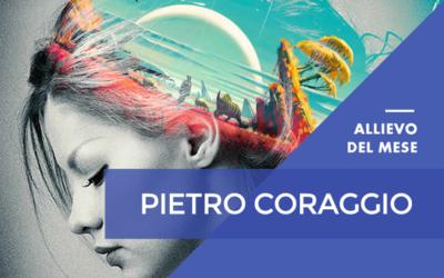 Settembre 2016 – Pietro Coraggio – Master online in Grafica Editoriale ‐ Web Design & eCommerce con Certificazioni