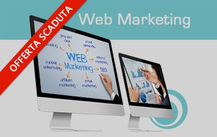 Web Marketing Expert – Italia – Offerta di lavoro codice: Web040517