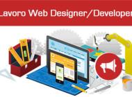 Stage Grafico/Web Designer per Amref Health Africa