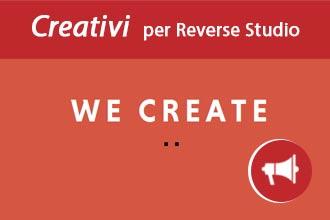 Creativi per Reverse Studio