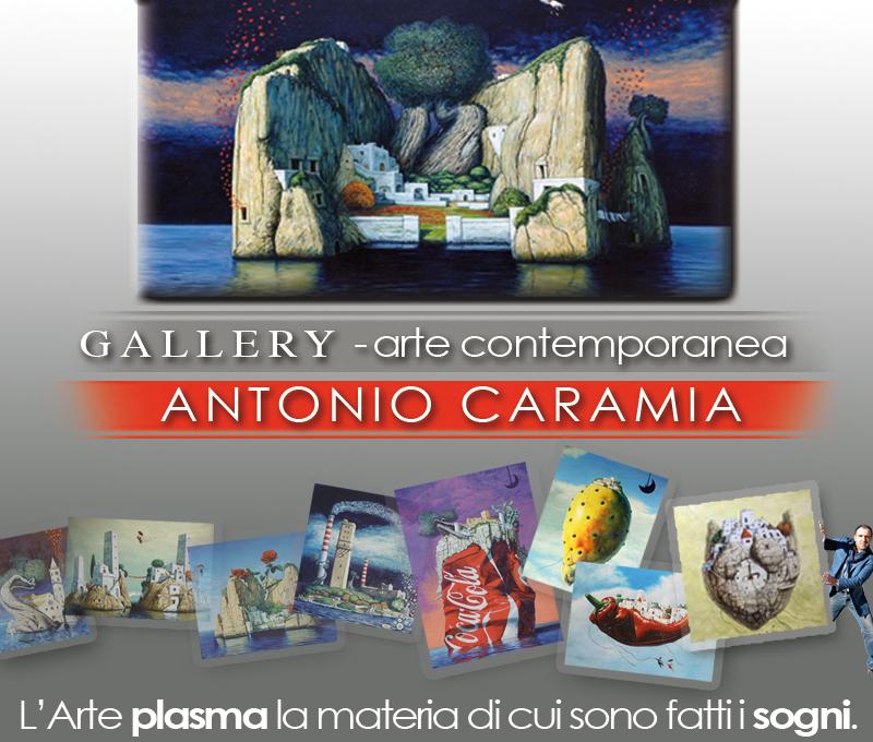 Antonio_Caramia_Arte