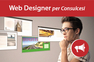Stage per Web Designer
