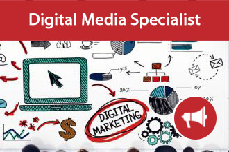 Digital Media Specialist a Bolzano Vicentino