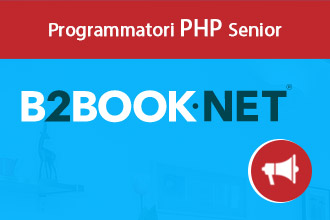 PHP Developer Senior – Offerta Lavoro