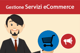 Gestione sito eCommerce