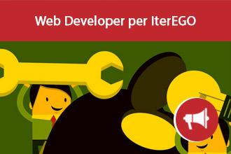 Web Developer a Caltanissetta per IterEGO