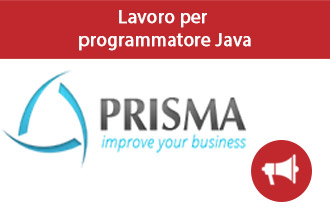 lavoro_programmatore_java_prisma