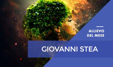 Aprile 2017 – Giovanni Stea – Master Online in Grafica Editoriale ‐ Web Design & eCommerce