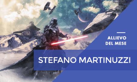 Maggio 2017 – Stefano Martinuzzi – Corso Online Adobe Photoshop CC + Photoshop Avanzato