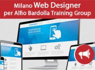 Web Designer per Alfio Bardolla Training Group