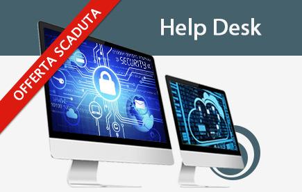 Help desk da Remoto – Roma – Lazio – Offerta di lavoro codice: HLD260617