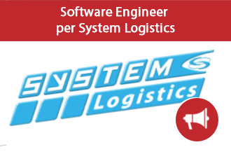 Software Engineer per System Logistics