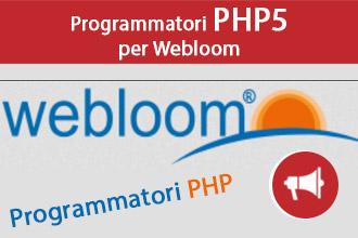 programmatori_php_webloom