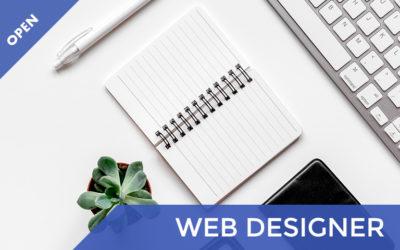 Lavoro per Grafico/Web Designer da Rea Soluzioni