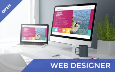 Graphic & Web Designer per Up2Lab a Roma
