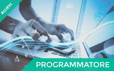 Programmatore PHP – Roma – Offerta di Lavoro PRO 260718