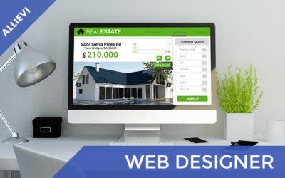 Web Designer  – Roma (Provincia) – Offerta di Lavoro WEB 220218