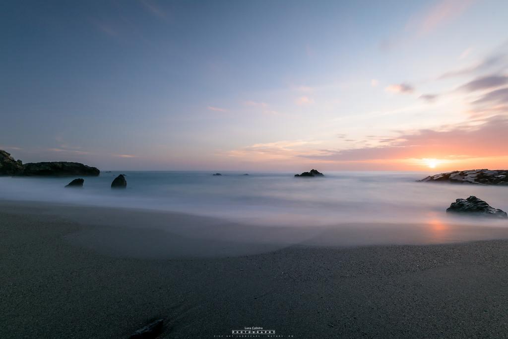 luca_colistra-tramonto-lunga-esposizione-a-mare