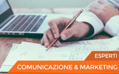 Esperti Comunicazione e Marketing