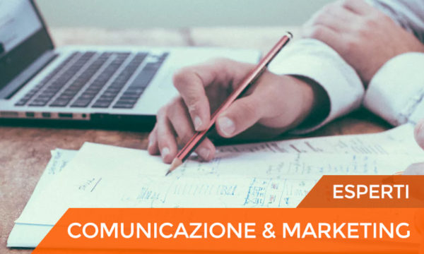 Esperti Comunicazione e Marketing