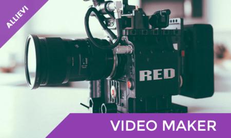 Video Maker – Roma – Offerta di lavoro codice: VID 061017