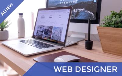 Grafico/Web Designer – Roma – Offerta di lavoro codice: GRA 111017