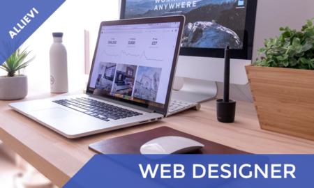 Web Designer – Milano – Lombardia – Offerta di lavoro codice: WEB260717