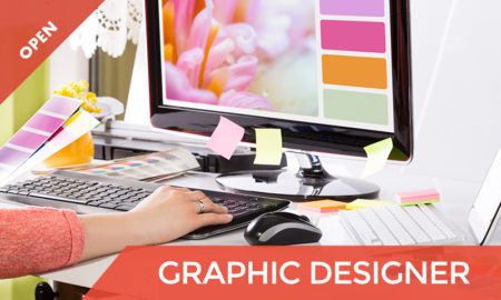 Grafico Web Designer per Flority Fair – Roma