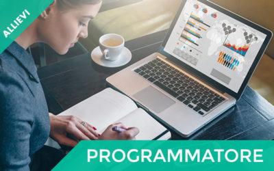 Programmatori PHP – Milano – Offerta di lavoro codice: PRO 271017
