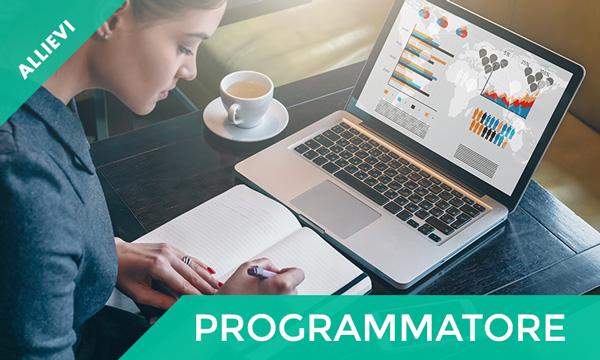 Sviluppatore .Net – Roma – Lazio – Offerta di lavoro codice: PRO210717