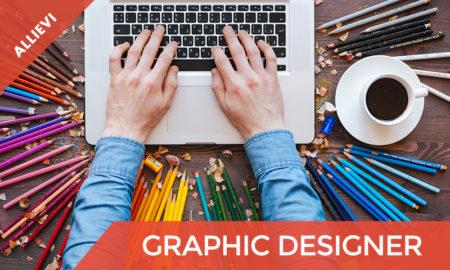 Grafico e Web Designer  – Roma – Lazio – Offerta di lavoro codice: GRA280817