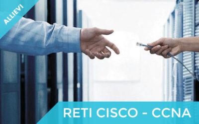 Esperto Reti CISCO – Roma – Offera di Lavoro CCNA 091217
