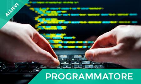 Programmatore .NET – Roma – Offerta di lavoro codice: PRO 171117