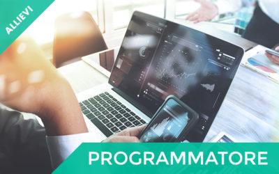Programmatore Java – Roma – Offerta di Lavoro PRO 020318