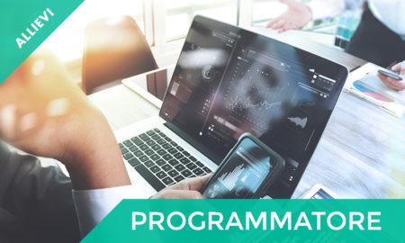 Programmatori Java – Roma – Offerta di lavoro codice: PRO 291117