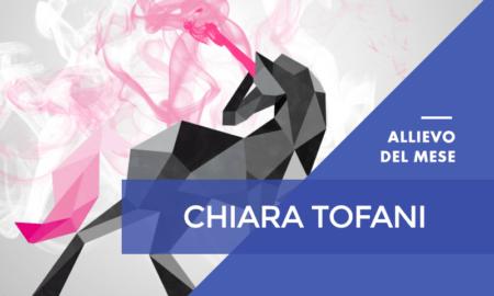 Novembre 2017 – Chiara Tofani – Corso Online di Impaginazione con InDesign CC