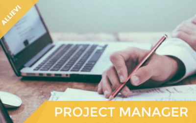 Project Manager  – Firenze – Offerta di Lavoro PMN 140218