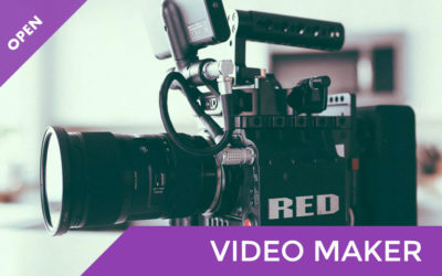 2 Videomaker per ReadMe