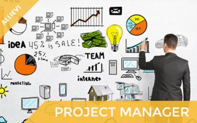 Project Manager/Social Media/Web Marketing  – Firenze – Offerta di Lavoro PSM 140218