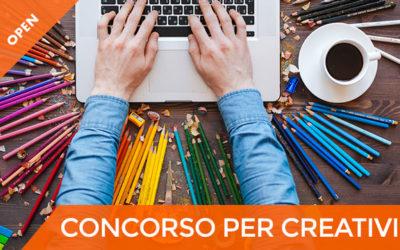 Concorso per Creativi: TuttoMondo Contest 2018