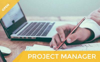 Offerta di Lavoro per Project Manager a Roma