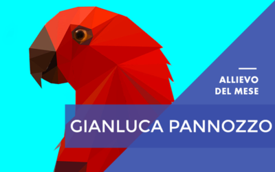 Marzo 2018 – Gianluca Pannozzo – Master in Aula in Grafica Editoriale – Web Design & eCommerce