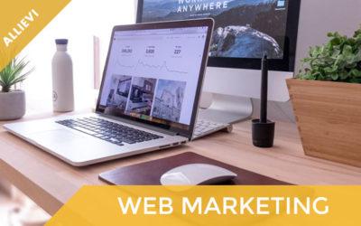 Stagista marketing (WordPress & Photoshop) – Roma – Offerta di Lavoro MKT 100718